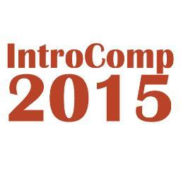 IntroComp 2015 logo