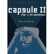 Capsule II cover
