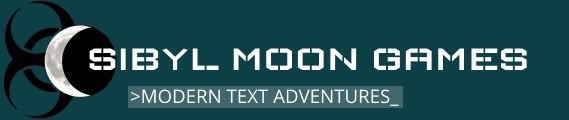 Logo of the Sibyl Moon Games blog